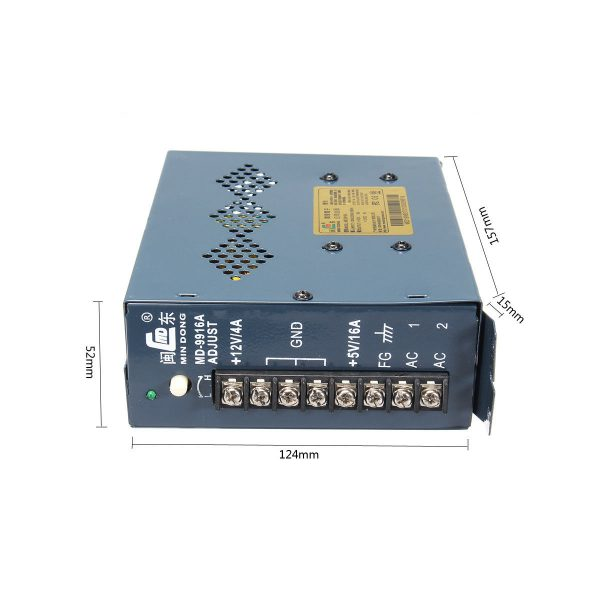 Image of Jamma Board Power Supply