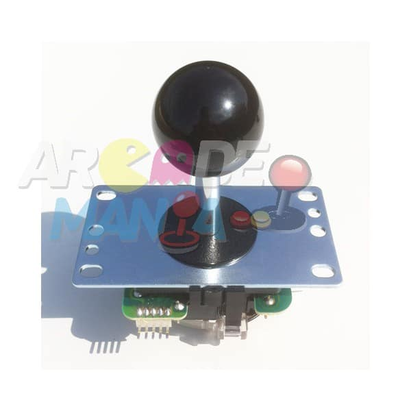 Image of Black Balltop Joystick