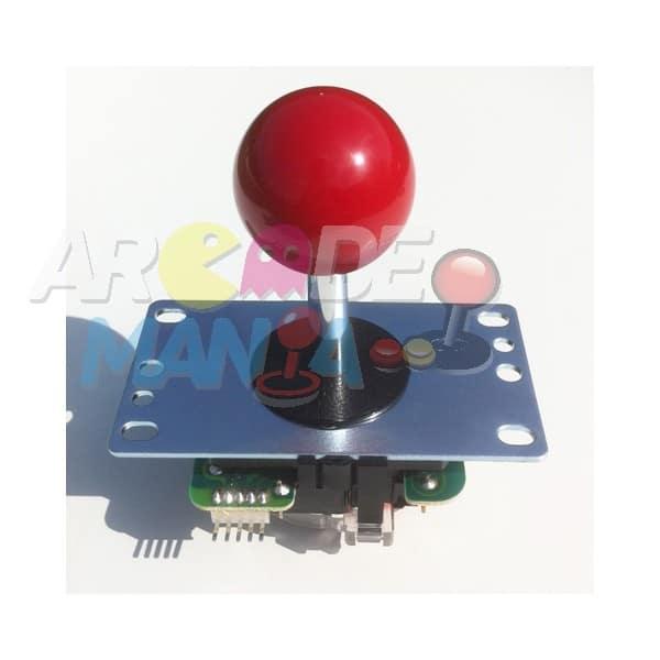 Image of Red Balltop Joystick