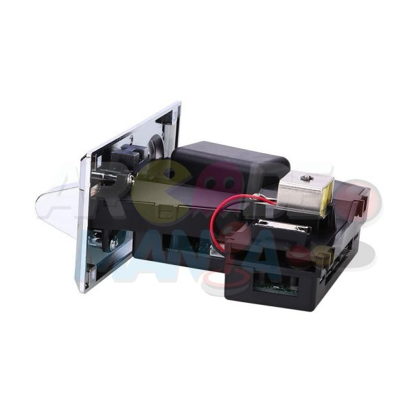 Image of Multi Coin Acceptor for Arcade Machines