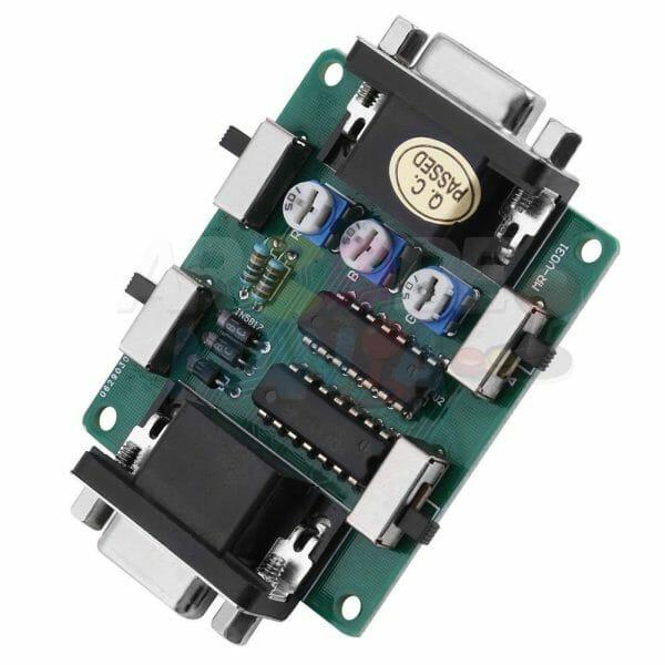 VGA Scanline Generator - Scan.DL Image