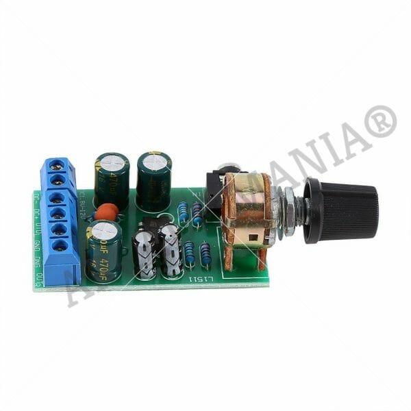 Image of Amplifier 2.0 Channel Stereo Module