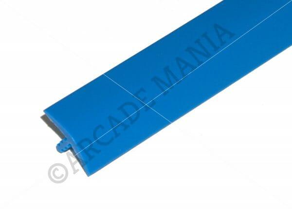 Toy Blue 3 Quarter Inch T-Molding 19.5mm Trim Image