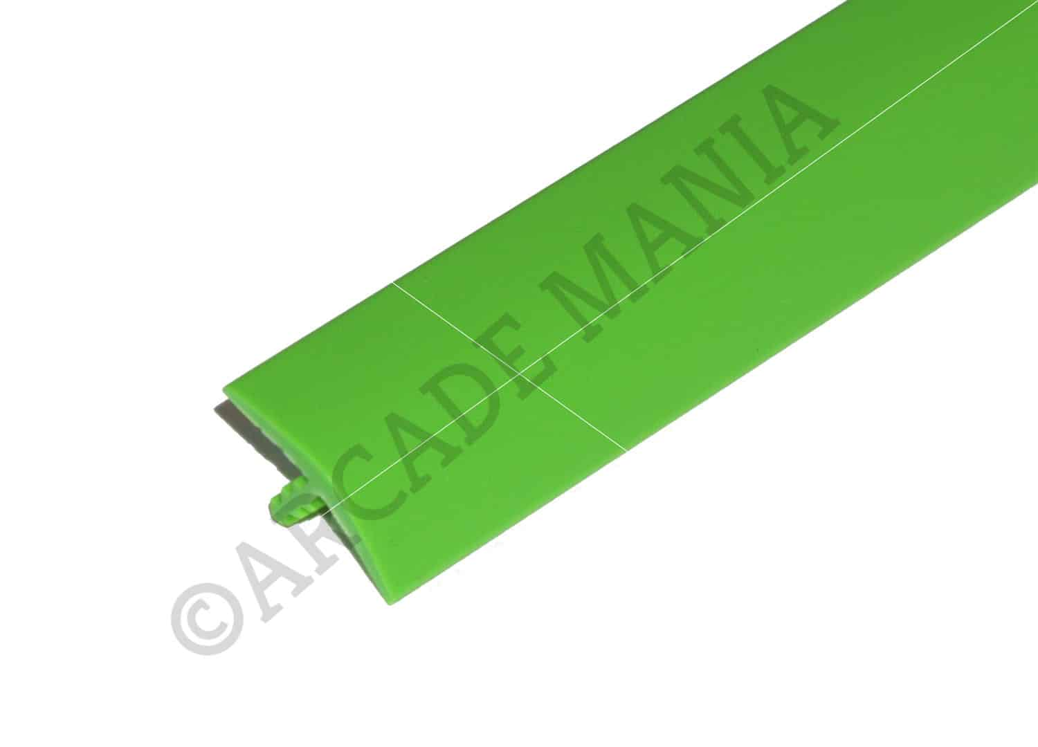 Green 3 Quarter Inch T-Molding 19.5mm Trim Image
