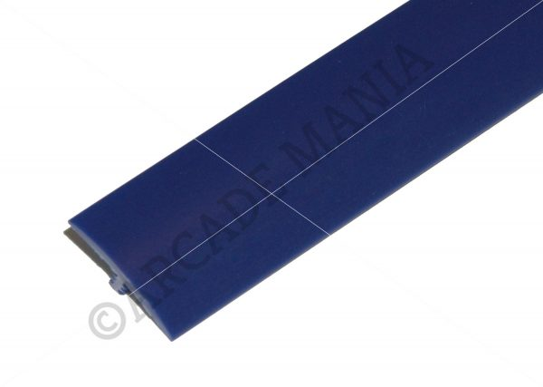 Blue 3 Quarter Inch T-Molding 19.5mm Trim Image