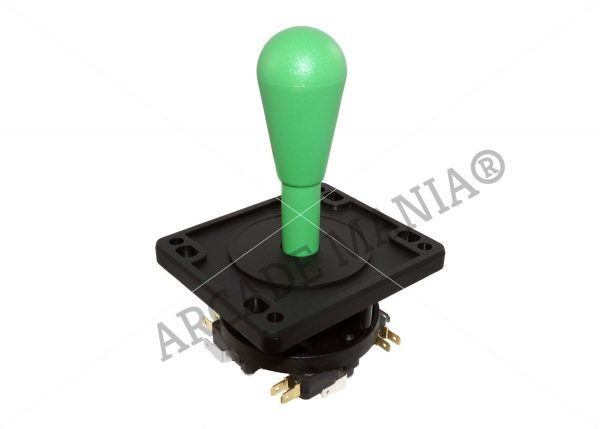 Image of Suzo-Happ Green Joystick