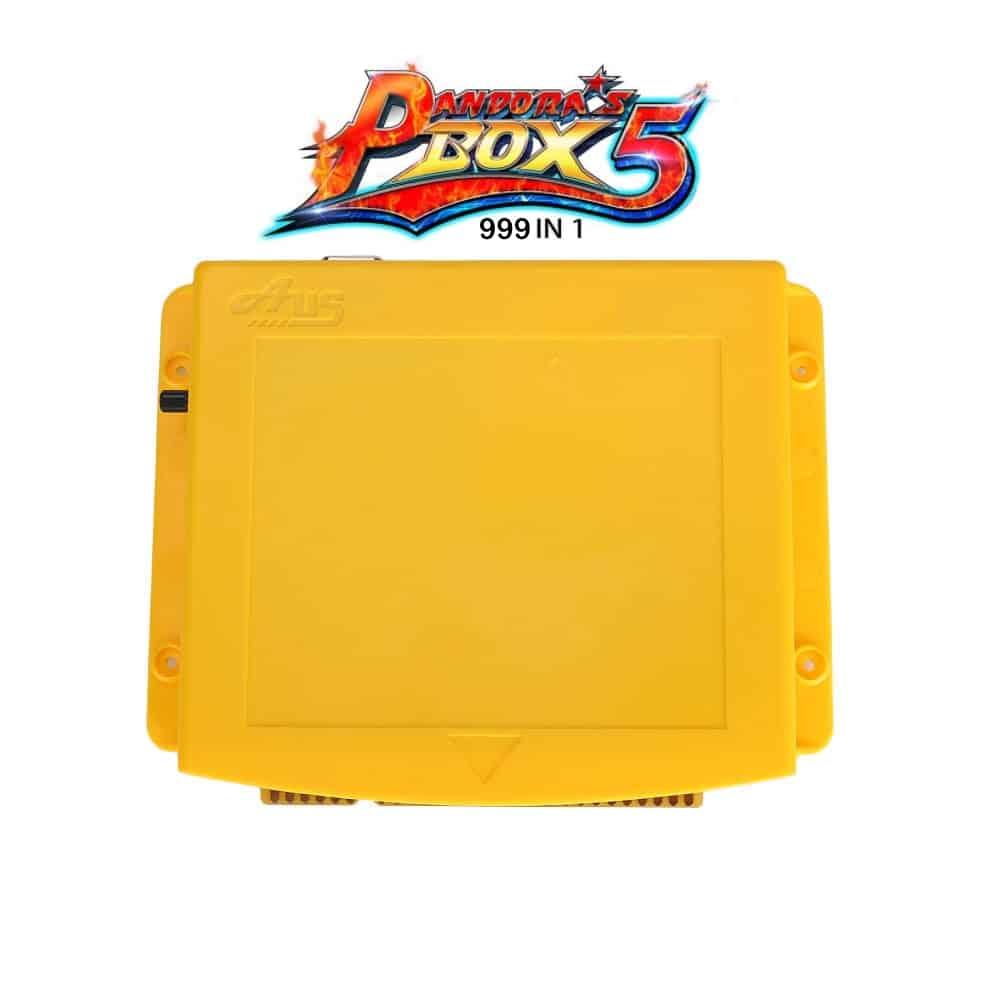 Image of Pandoras Box 5